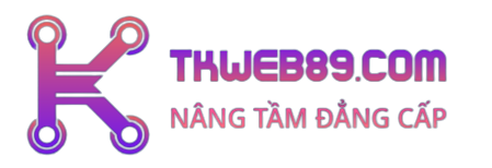 tkweb89 – Thiết kế website chuyên nghiệp